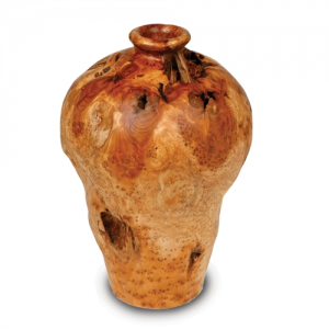 Medium Root Wood Urn