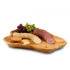 Root Wood Party Platter