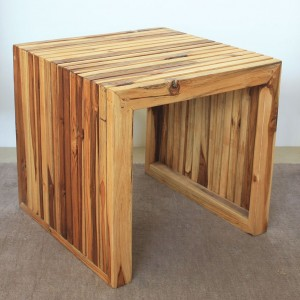 Tung Oil Finish