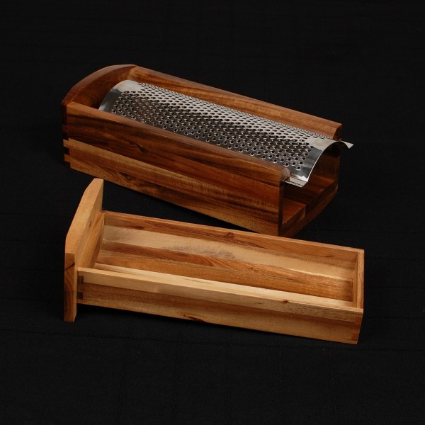 Acacia Wood Cheese Grater