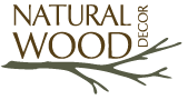 Natural Wood Decor
